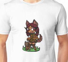 CREEPIES - Woofie Unisex T-Shirt