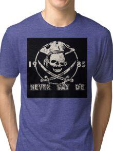 Sloth Friend Tri-blend T-Shirt