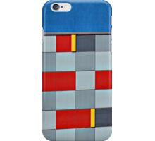Mall Wall  iPhone Case/Skin