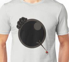 ONE PIECE - LUFFY FIST ( gear3 ) Unisex T-Shirt