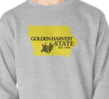 Golden Harvest State 2 Pullover