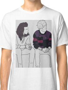 Harry & Louis Next To You Classic T-Shirt