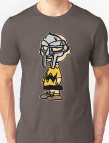 Charlie Brown Mask Unisex T-Shirt