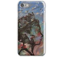HRH Queen of England iPhone Case/Skin