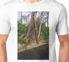Swinging Swing Unisex T-Shirt