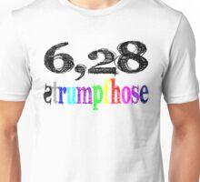 6,28 Strumpfhose Unisex T-Shirt