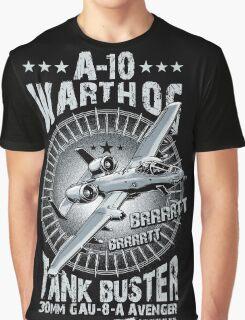 Warthog Graphic T-Shirt