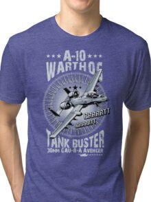 Warthog Tri-blend T-Shirt