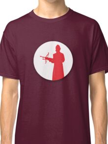 Slayer silhouette Classic T-Shirt