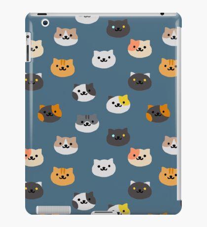 Neko Atsume Cats iPad Case/Skin