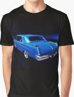 1962 Chrysler Imperial Crown Graphic T-Shirt