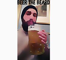 beer the beard Unisex T-Shirt