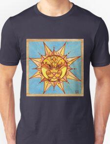 Sun Lion Unisex T-Shirt