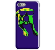 Groove Pooch iPhone Case/Skin