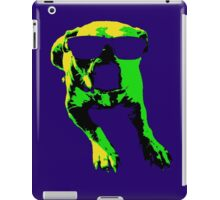 Groove Pooch iPad Case/Skin