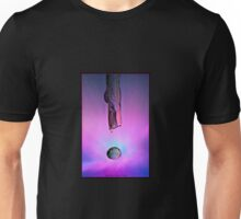 The World in a Drop of Water Unisex T-Shirt