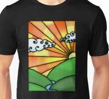 Valley Sun Unisex T-Shirt