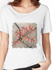 Tiny Tree Women's Relaxed Fit T-Shirt