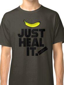 Just heal it Classic T-Shirt