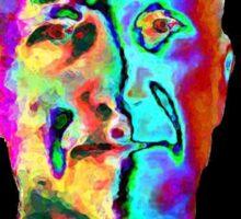 Underlying Emotions Sticker