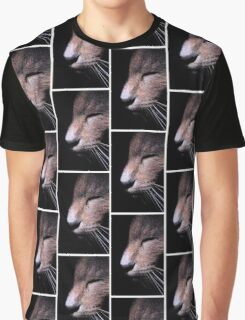 What's New Pussy Cat Graphic T-Shirt