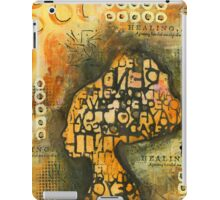 Thought FULL-FINAL iPad Case/Skin