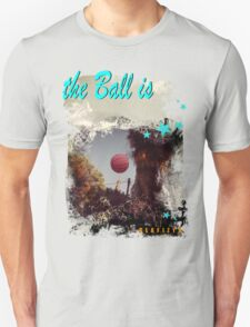 the Ball T-Shirt