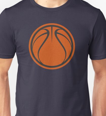 Graphic Basketball Unisex T-Shirt