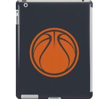 Graphic Basketball iPad Case/Skin