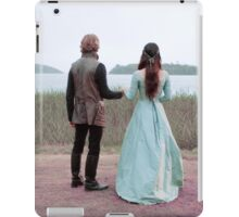 Mary & Francis - Reign  iPad Case/Skin
