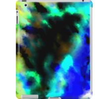 Clouded Judgement Abstract iPad Case/Skin