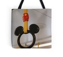 Mouse Handles Tote Bag