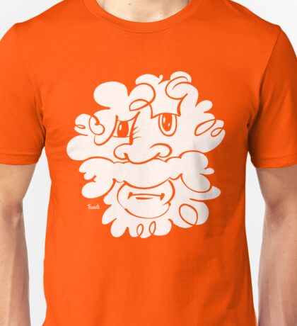 Doodle of the day – Where´s my razor? Unisex T-Shirt