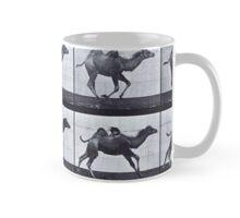 Muybridge - Camel in motion Mug