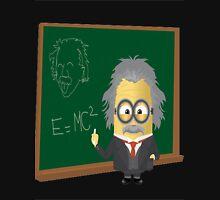 Minion|Minions|Albert Einstein Unisex T-Shirt