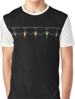 Paper Lanterns Graphic T-Shirt