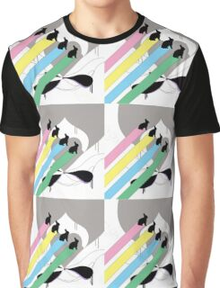 Surreal Graphic T-Shirt