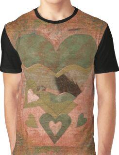 Worn Graphic T-Shirt