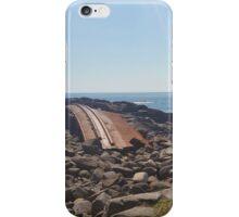 Shipwreck iPhone Case/Skin