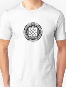 Celtic Mandala T shirt Unisex T-Shirt