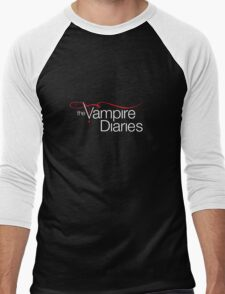 The Vampire Diaries Men's Baseball ¾ T-Shirt