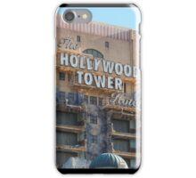 Tower of Terror iPhone Case/Skin