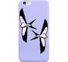 Wing it iPhone Case/Skin