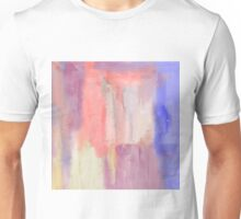 Abstract Texture 1 Unisex T-Shirt