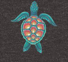 Mandala Turtle Unisex T-Shirt