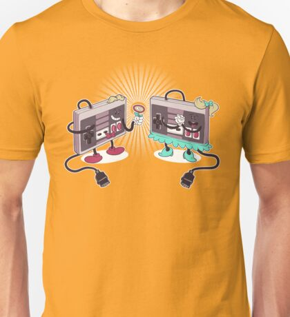Be My Player 2 Unisex T-Shirt