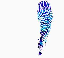 Abstract Zebra - version 1 Unisex T-Shirt