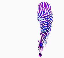 Abstract Zebra - version 4 Unisex T-Shirt