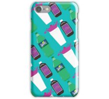 Codiene crazy  iPhone Case/Skin