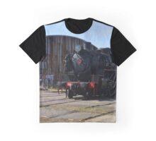 MAITLAND STEAMFEST  10.4.16 Graphic T-Shirt